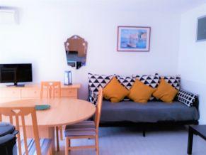Le Grau Du Roi   Location Vacances Appartement 1 Pièce